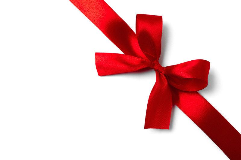 Bons cadeaux - Faire un beau paquet cadeau ...