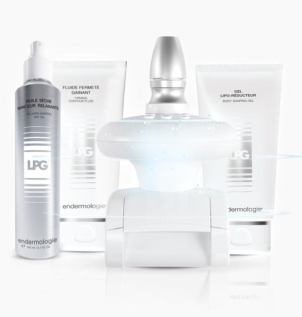 Cellu M6 Alliance et cosmétiques LPG