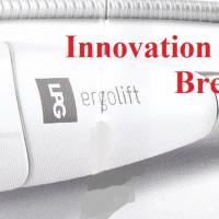 Demandez la Nouvelle Génération Tête ERGOLIFT LPG