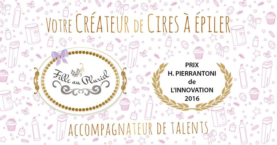 Créateur de cires française