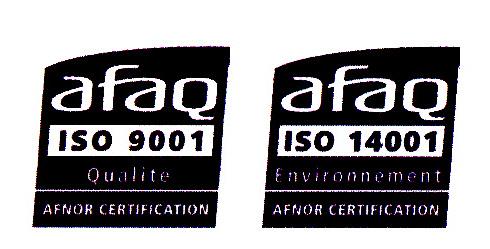 Logo qualité SOTHYS