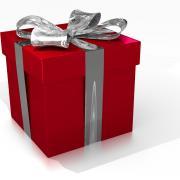 Cadeaux !