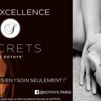Soin Excellence Prestige Sothys