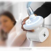 Nouvelle tête de massage Cellu M6 Alliance