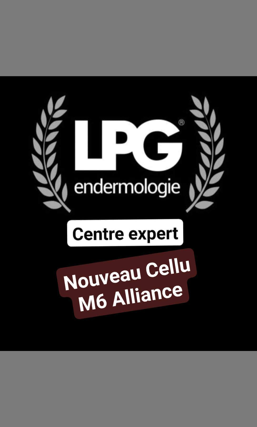 Centre expert LPG
