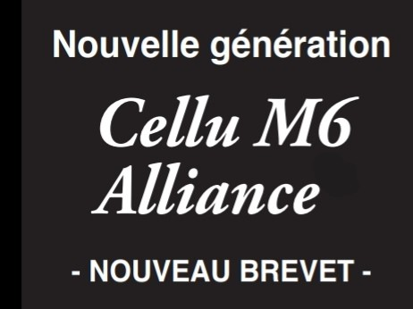 Cellu M6 Alliance LPG systems
