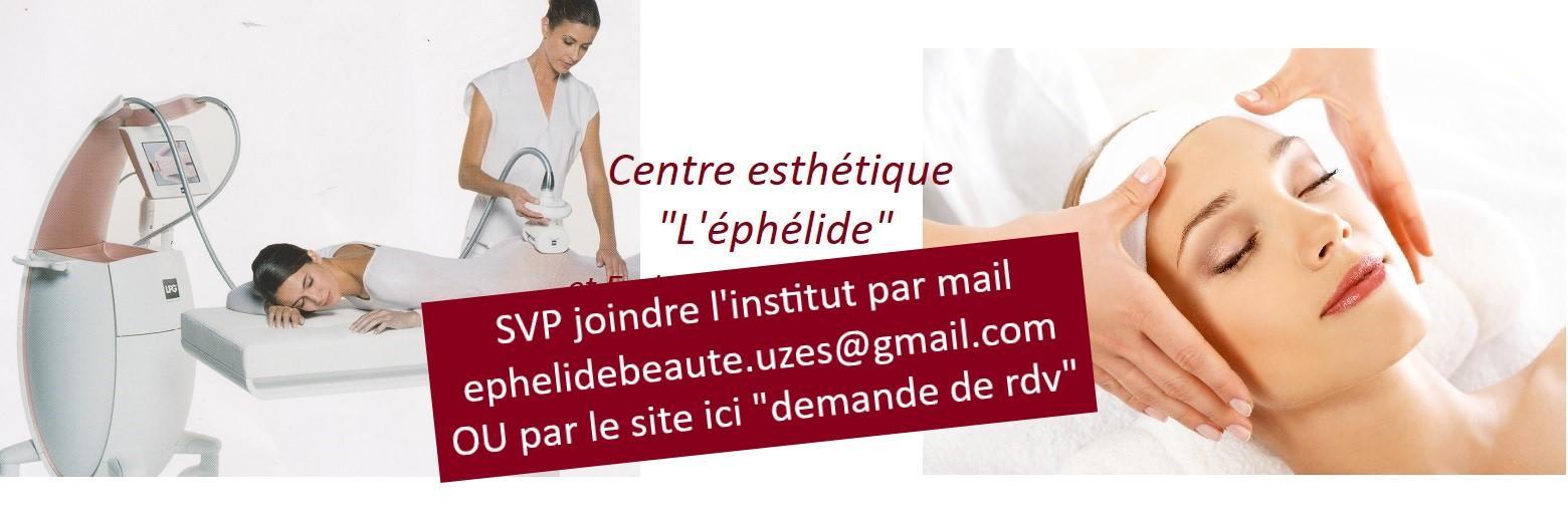 Centre esthétique ''L'éphélide''