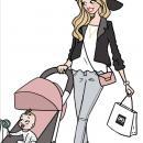 Soin Jeune Maman LPG